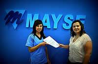 MAYSE | Formación Permanente